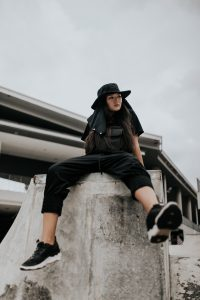 WORLDWIDE COLLECTION LOOKBOOK BY AEYOSHI